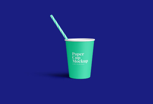 paper-cup