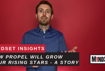 How Propel will grow your rising stars